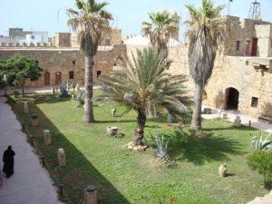 قلعة أرواد